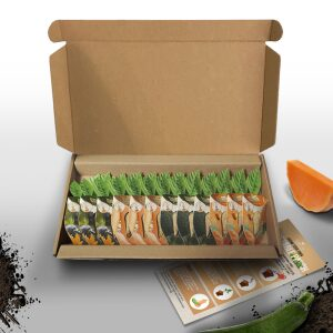 Vegtables Patch Seedcell