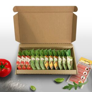 Pizza Toppers Seedcell Single