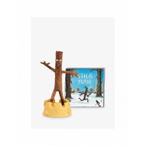 The Stick Man For The Toni Box