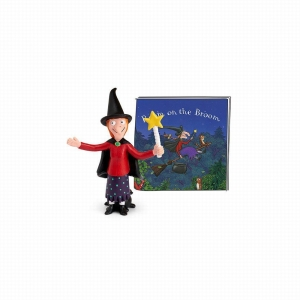 Room On The Broom For The Toni Box