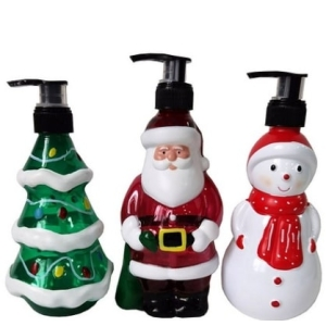 Christmas 2020 Novelty Hand Soaps