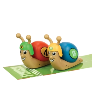 Super Racing Snails