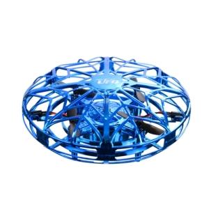 Induction Ufo Blue