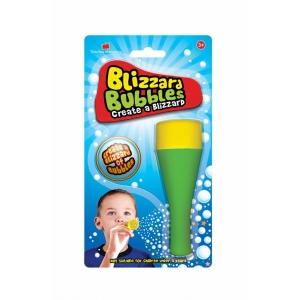 Blizzard Bubbles