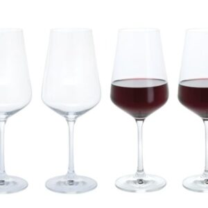 Cheers Red Wine Four Pack