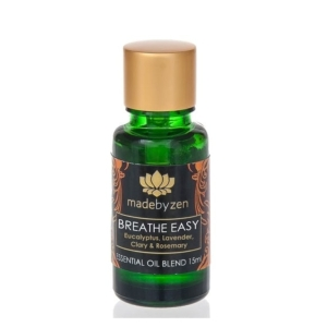 Purity Essential Oil Blend Breathe Easy