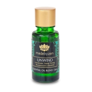 Purity Essential Oil Blend Unwind