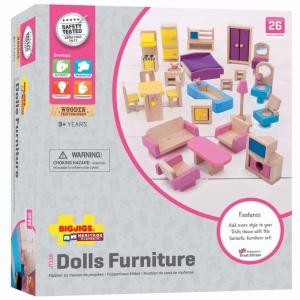 Heritage Doll Furniture Set