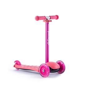 Didiscoot Pink