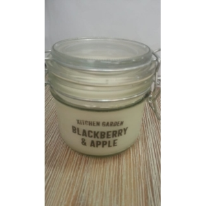 Kitchen Garden Candle Blackberry and Apple 20cl