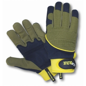 Mens Shock Absorber Glove
