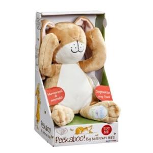 Ghmily Peekaboo Hare