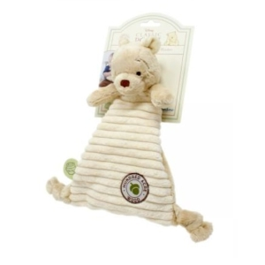 100 Acre Wood Pooh Comforter