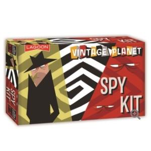 Y20 Spy Kit