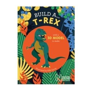 Build A T Rex