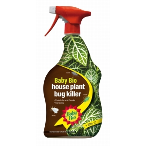 Baby Bio Insecticide