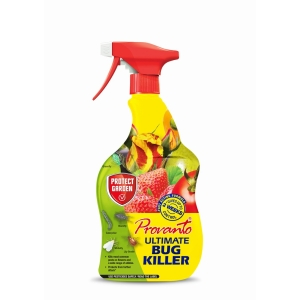 Provanto Ultimate Fruit & Vegetable Bug Killer