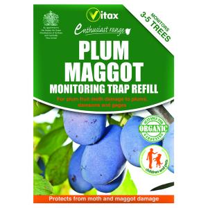 Plum Maggot Trap Refill
