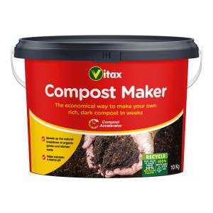 Compost Maker 10kg tub