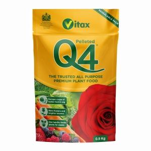 Q4 Pouch  0.9kg