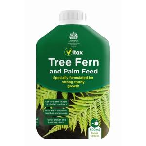 Tree Fern + Palm Feed  500ml