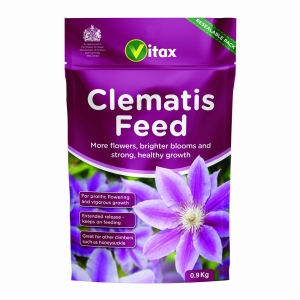 Clematis Pouch 0.9kg