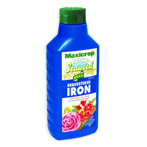 Maxicrop Plus Seq Iron 500ml