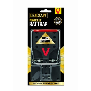 Deadfast Power Kill Rat Single