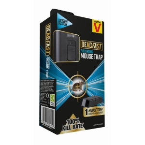 Deadfast Electric Mouse Trap
