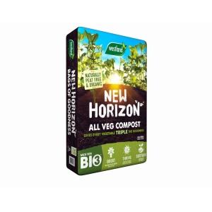 New Horizon Veg Compost 50L