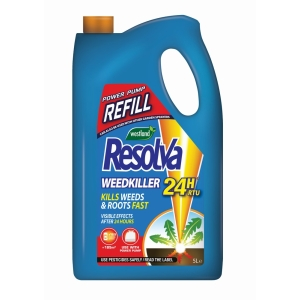 Resolva 24H Power Pump Rtu Refill