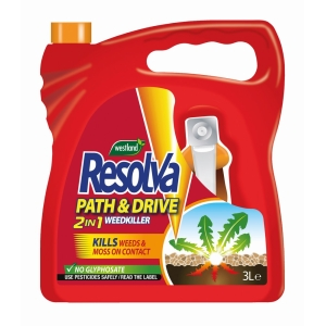 Resolva Path + Drive