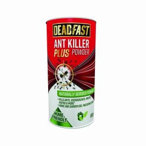 Deadfast Ank Killer
