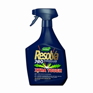 Resolva Xtra Ready to Use Weedkiller