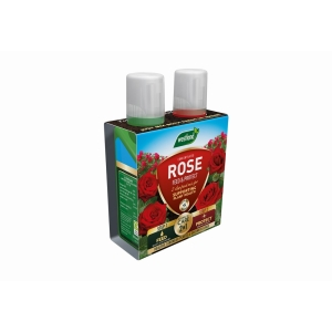 Rose 2In1 Feed + Protect 2Pk