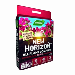 New Horizon Peat Free And Organic