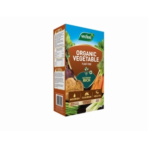 Organic Potato And Vegetable Feed