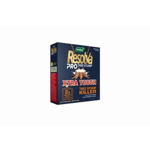 Resolva Pro Extra Tough Tree Stump2Pk