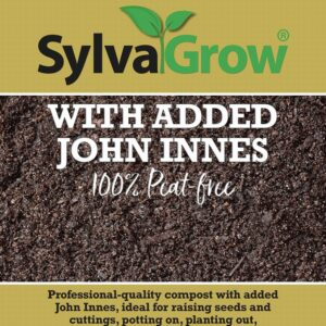 SylvaGrow Multi Purpose with added John Innes