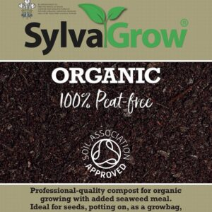 SylvaGrow Organic Multi Purpose 50L