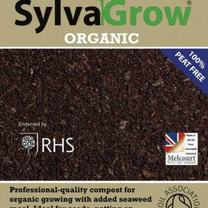 SylvaGrow Organic Multi Purpose 15L