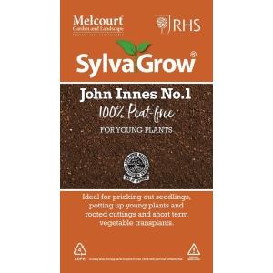 SylvaGrow John Innes No1 15L
