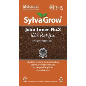 SylvaGrow John Innes No2 15L