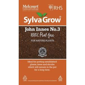 SylvaGrow John Innes No3 15L
