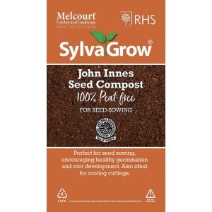 SylvaGrow John Innes Seed 15L