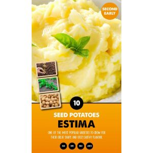 Seed Potatoes – Estima