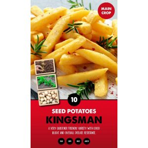 Seed Potatoes – Kingsman
