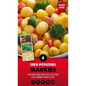 Seed Potatoes – Markies