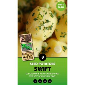 Seed Potatoes – Swift