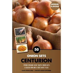 Onion Set – Centurion